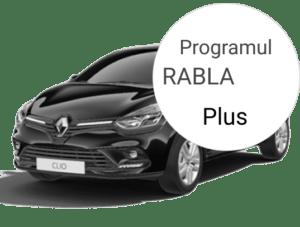 Renault Program Rabla